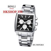 Đồng hồ cao cấp chính hãng Binli BX-5005GKS