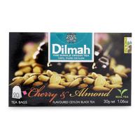 Trà Dilmah hương anh đào hộp 30g