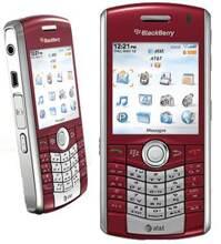 Điện thoại BlackBerry Pearl 8110