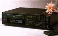 Đầu CD Sony X33ES