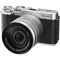 Máy ảnh Mirrorless Fujifilm X-A2 Kit 16-50mm