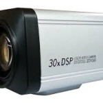 Camera giám sát Vantech VT-30XB