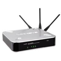 Thiết bị mạng Linksys Wireless Router WAP4410N (WAP4410N)