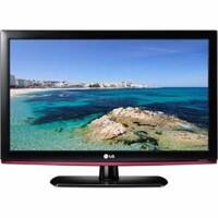 Tivi LCD LG 22LD330 - 22 inch, 1366 x 768 pixel