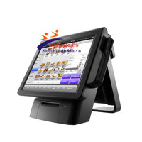 Máy tính tiền cảm ứng IMPREX D25