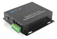 Bộ chuyển đổi quangđiện BTON BT-4AF-T/R - Dùng cho hệ thống camera