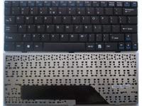 Bàn phím keyboard laptop MSI U100