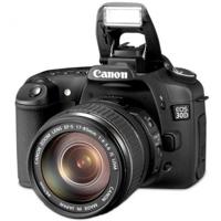 Máy ảnh DSLR Canon EOS 30D Body - 8.2 MP