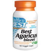 Viên uống Best Agaricus Blazei giúp tăng cường sức khỏe, tăng sức đề kháng của Mỹ
