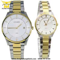 Đồng hồ đôi Citizen BD0048-55A – ER0208-57A