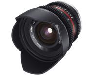 Ống kính Samyang 12mm T2.0 Cine NCS CS