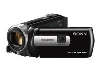 Máy quay phim Sony DCRPJ6E (DCR-PJ6E)