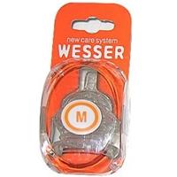 Núm ti silicone Wesser size M