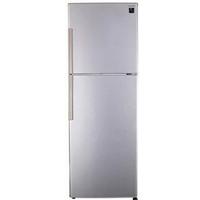 Tủ lạnh Sharp SJ-340E-SL