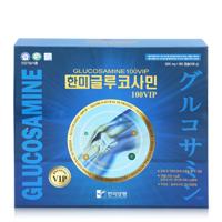 Viên bổ khớp Glucosamine 100VIP 180 viên