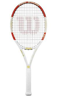 Vợt tennis Wilson Prostaff 100L WRT719710