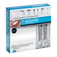 Bộ tẩy trắng răng 7 tiếng tại nhà Yotuel 7 hours