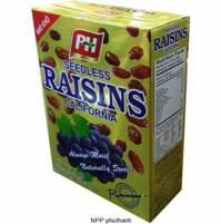 Nho khô PH Raisins 250 Gram
