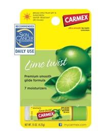 Son dưỡng môi Carmex Lime Twist