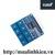 Module Bàn Phím Cảm Ứng 4×2 TTP226 4×2 Chạm 8 Phím
