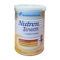 Sữa bột Nutren Junior - hộp 400g (cho trẻ suy dinh dưỡng)