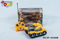 hộp xe tăng robo điều khiển 5510ab