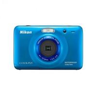 Máy ảnh kỹ thuật số Nikon Coolpix S30 - 12MP