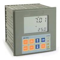 Bộ điều khiển số pH HANNA pH 500121-2
