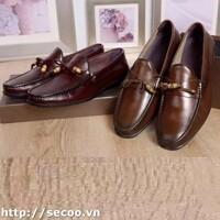 Giày lười nam Gucci 038