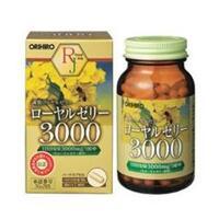 Sữa ong chúa Nhật Bản Orihiro 3000mg - 90 viên