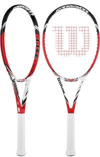 Vợt Tennis Wilson Steam 99LS WRT719410