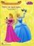 Vui cùng công chúa – Niềm vui ngọt ngào