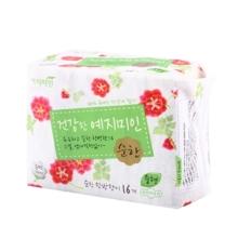 Bộ 2 băng vệ sinh MILD Yejimiin Cotton 16 miếng (cỡ trung bình) ...