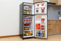 Tủ lạnh Panasonic NR-BN211GKVN - 199 lít