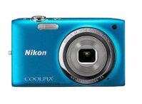 Máy ảnh kỹ thuật số Nikon Coolpix S2700 - 16MP