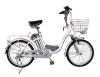 Xe đạp điện Bridgestone PKLI