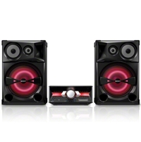 Dàn âm thanh Sony HCDSHAKEX7/MSP6 - Hifi