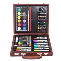 Bộ màu vẽ đa năng Colormate M56 (MS-56W)