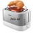 Lò nướng Sandwich Philips HD2637