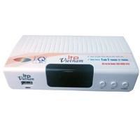 Đầu thu kỹ thuật số DVB-T2 LTP STB-1506