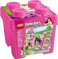 Bộ xếp hình Lâu đài Công Chúa Lego 10668