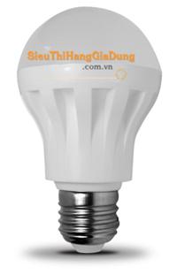 Bóng đèn LED RẠNG ĐÔNG A60N/3W