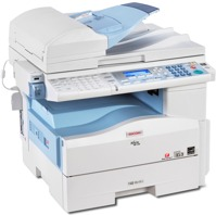 Máy photocopy Ricoh Aficio MP-201SPF (MP-201-SPF)