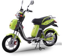 Xe đạp điện Ninja Dibao Eco 2016