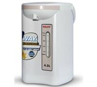 Bình thủy điện Khaluck.Home KL-925 - 4.2 lít, 800W