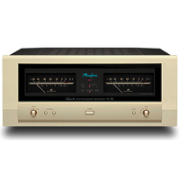 Amply Accuphase Power Amplifier A-46