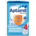 Sữa bột Aptamil 4 Đức - hộp 800g