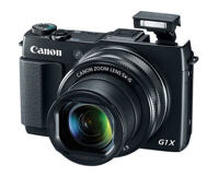 Máy ảnh Canon PowerShot G1X Mark II