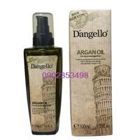 Tinh dầu bóng tóc Dangello Argan Oil - 100ml
