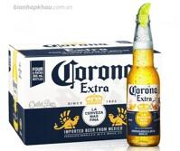 Bia Corona Extra chai 355ml